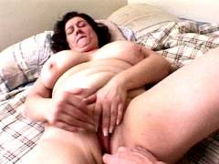 Fat Honey pot Diddling BBW