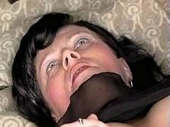 BBW Amanda Hard Vagina Ramming