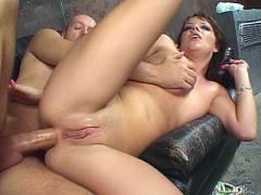 Missy Hardcore Butt Hammering