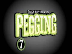 Pegging 7