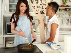 Lovely creampie for a slutty Japanese teeny