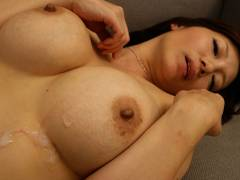 Hot Sayuri Mikami gets hammered in the office